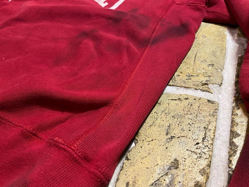 マグネッツ神戸店 Made in U.S.A. スウェットシャツ!_c0078587_14144152.jpg