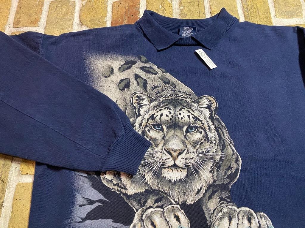 マグネッツ神戸店 Made in U.S.A. スウェットシャツ!_c0078587_14152858.jpg