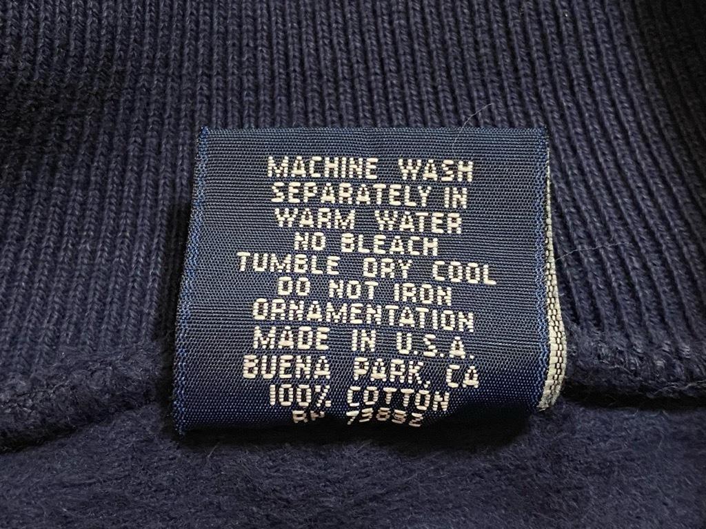 マグネッツ神戸店 Made in U.S.A. スウェットシャツ!_c0078587_14152921.jpg