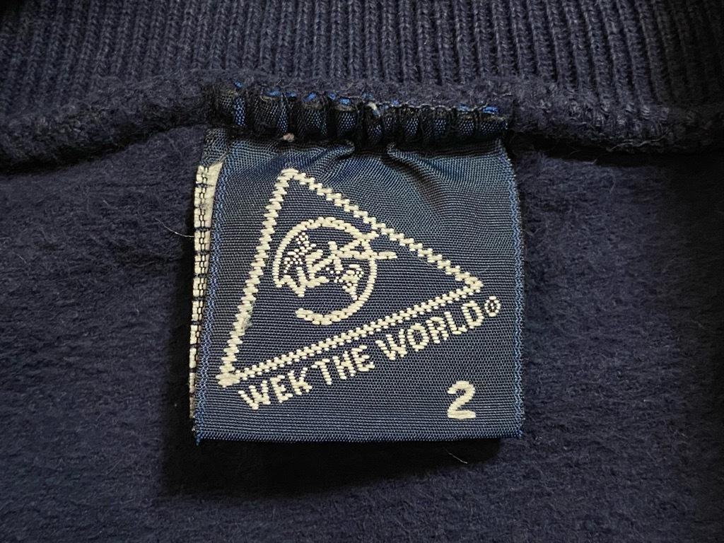 マグネッツ神戸店 Made in U.S.A. スウェットシャツ!_c0078587_14152958.jpg