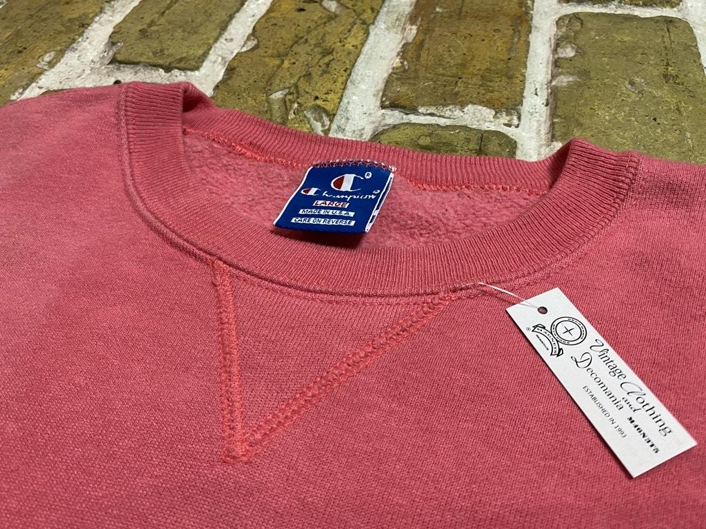 マグネッツ神戸店 Made in U.S.A. スウェットシャツ!_c0078587_14170025.jpg