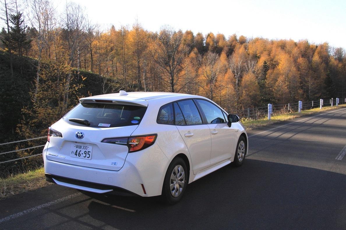 2030年代半ばでガソリン車が消えるのか 12月5日_f0113639_13253134.jpg