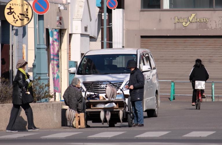 2030年代半ばでガソリン車が消えるのか 12月5日_f0113639_13263595.jpg