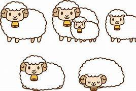 メダカと子羊_b0065555_07555325.jpg