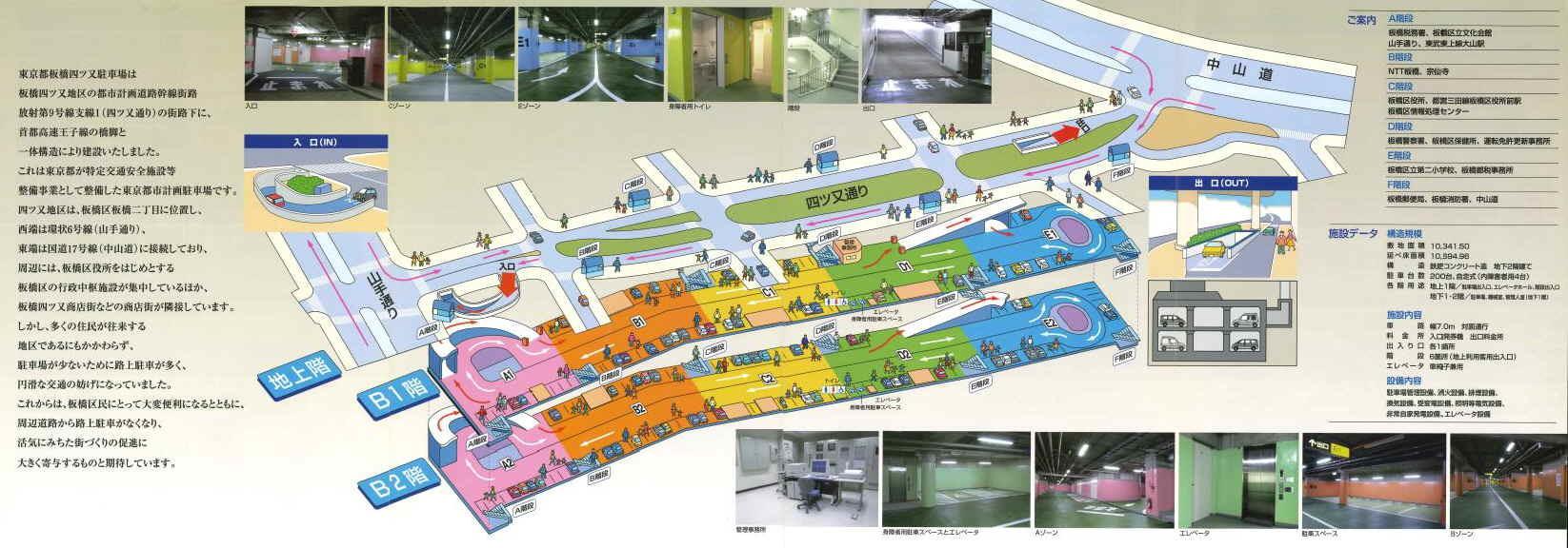 東京都板橋四ッ又駐車場の指定管理者の指定_f0059673_18283546.jpg