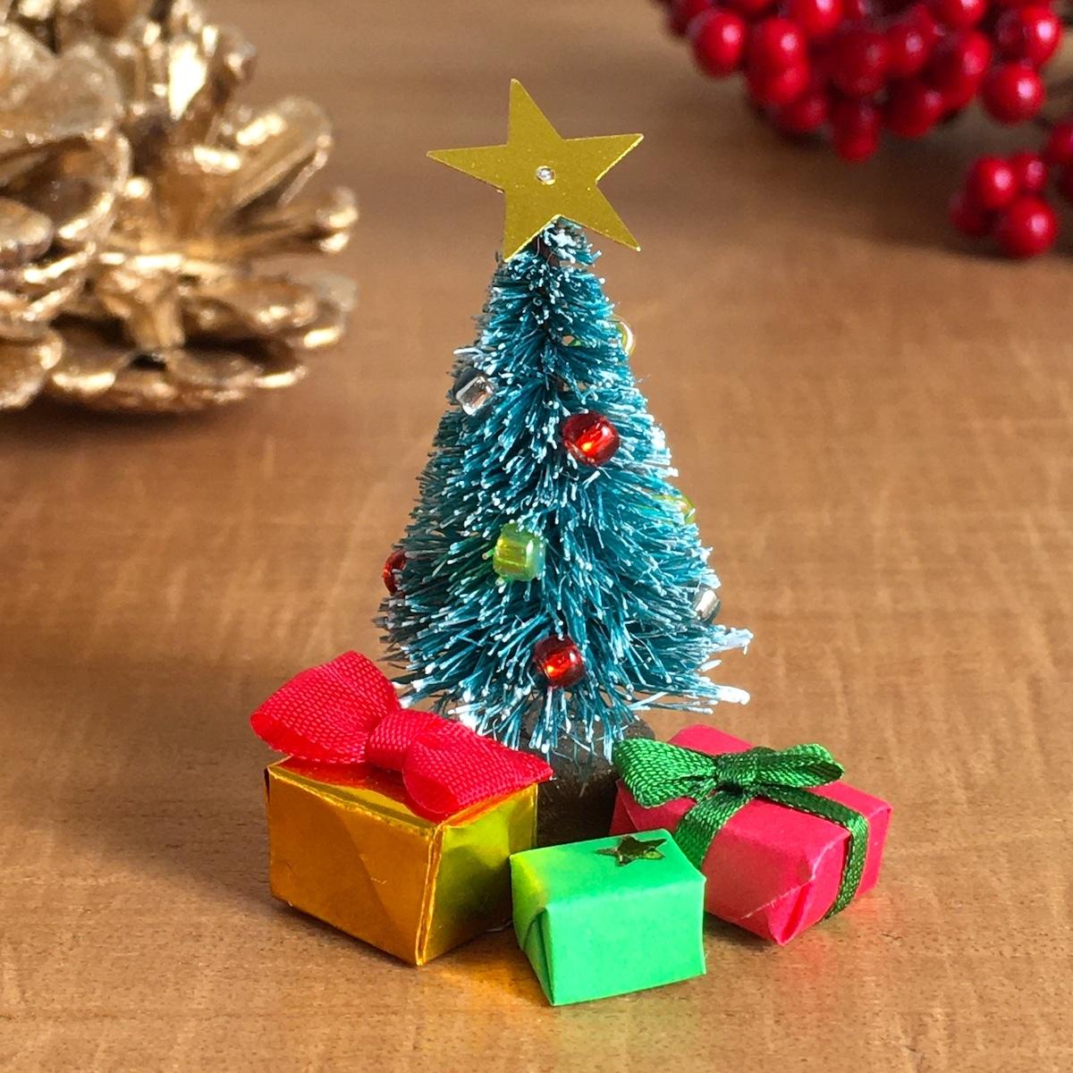 クリスマスにハマっています_d0349081_22544014.jpg