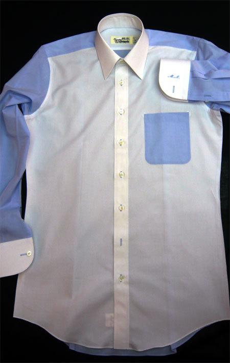 パッチワークシャツ_a0110103_20395798.jpg