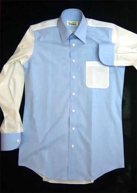 パッチワークシャツ_a0110103_20405392.jpg
