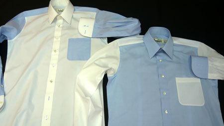 パッチワークシャツ_a0110103_20415303.jpg