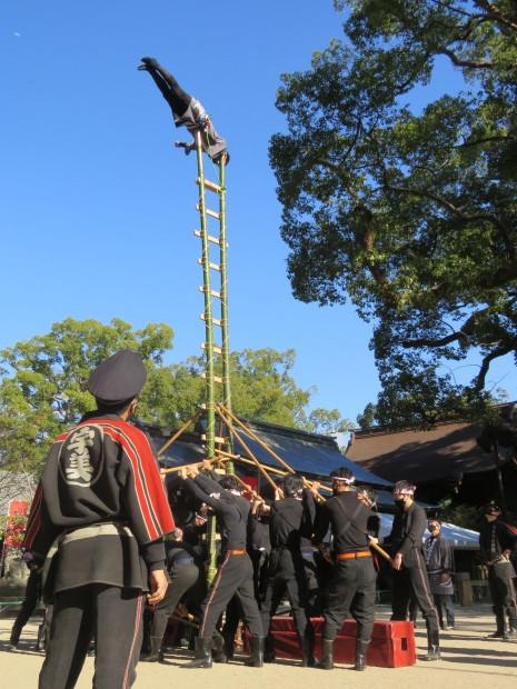 消防団 安全祈願祭_b0114209_15571270.jpg