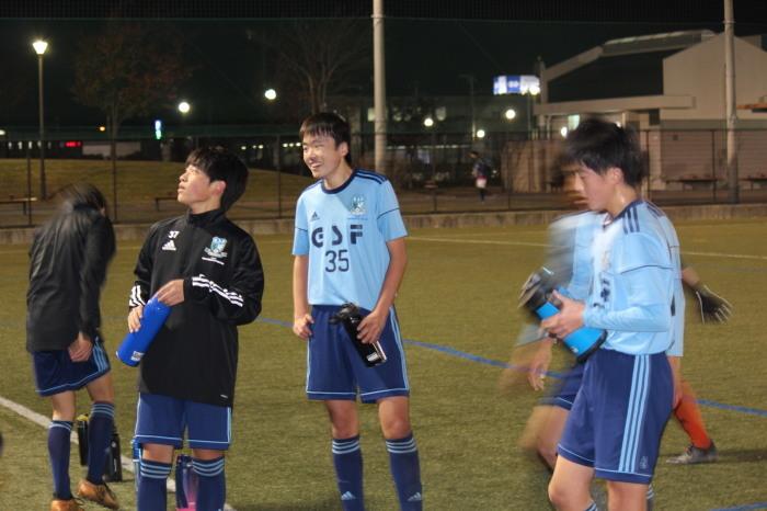 U-14練習試合_a0109314_22404676.jpg