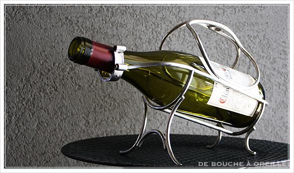 クリストフル製 アンティークのパニエ ボトルバスケット Christofle porte bouteille その5_d0184921_15501039.jpg