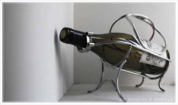 クリストフル製 アンティークのパニエ ボトルバスケット Christofle porte bouteille その5_d0184921_16194951.jpg