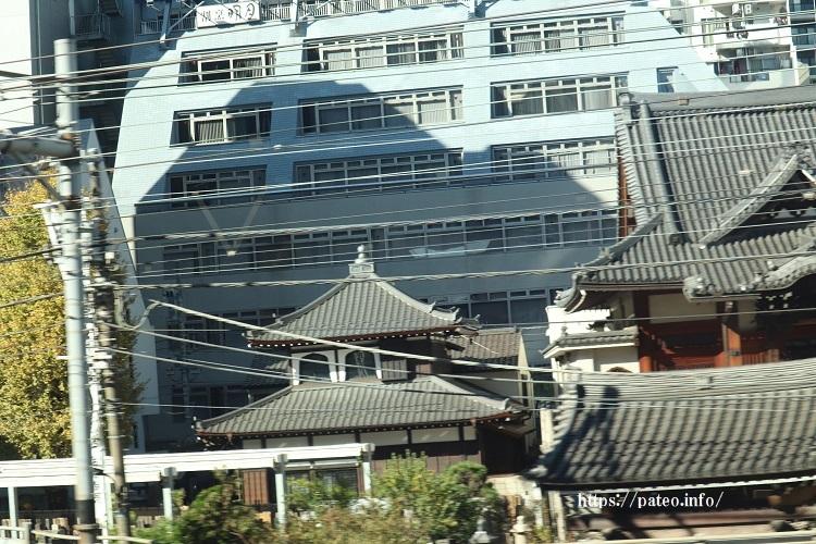 車窓から流れる景色は新幹線から。_a0214329_14435161.jpg