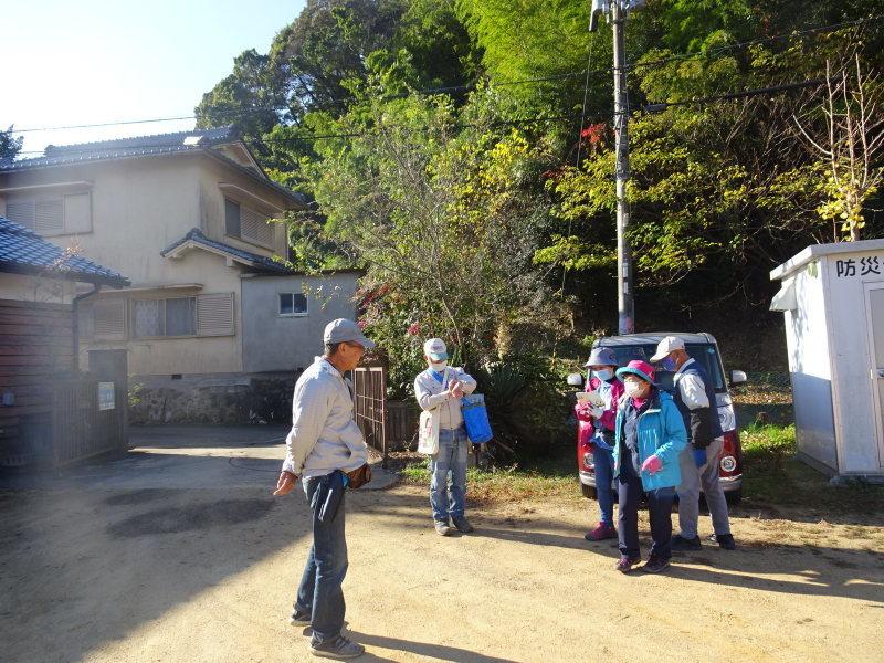きのくに子どもNPO「孝子の森で里山体験」参加者 29名_c0108460_18033464.jpg