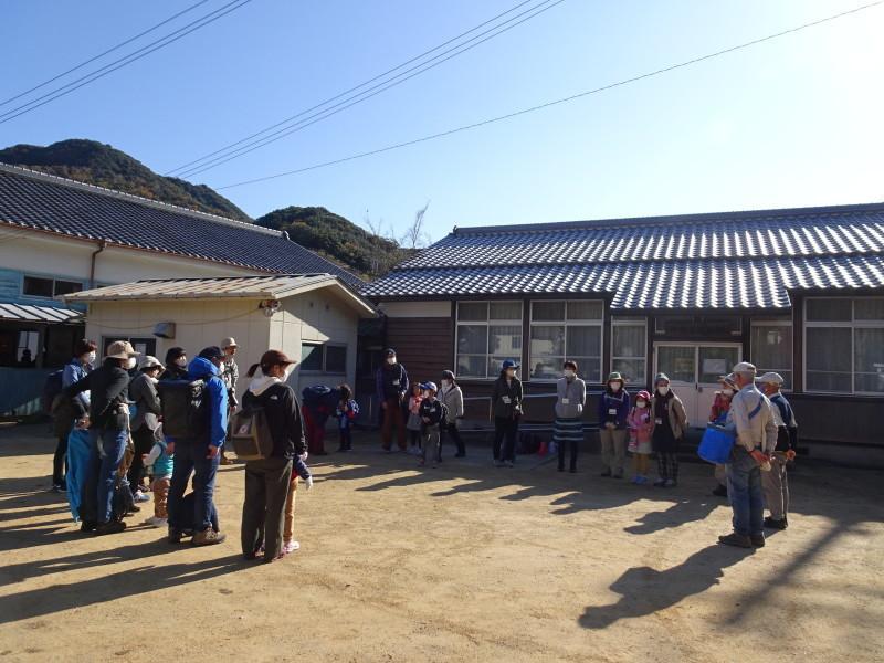 きのくに子どもNPO「孝子の森で里山体験」参加者 29名_c0108460_18045123.jpg