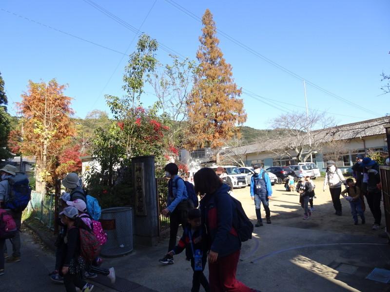 きのくに子どもNPO「孝子の森で里山体験」参加者 29名_c0108460_18053939.jpg