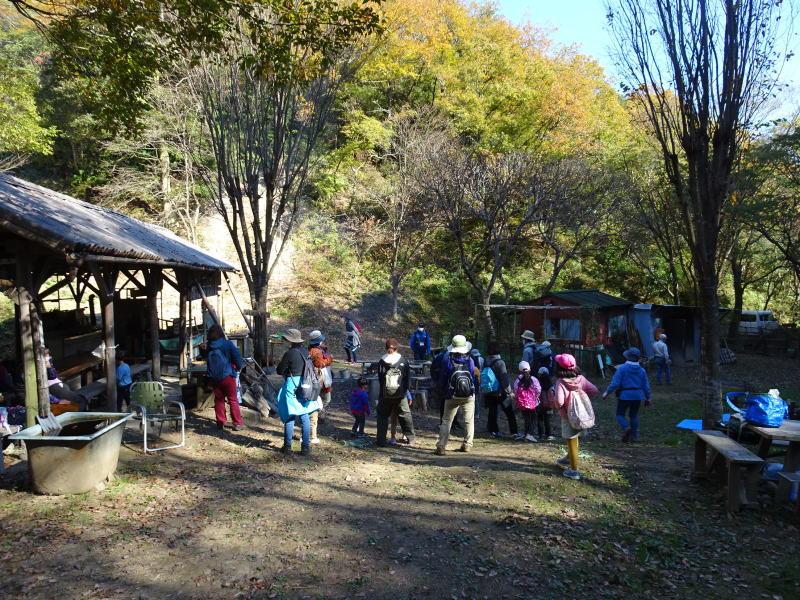 きのくに子どもNPO「孝子の森で里山体験」参加者 29名_c0108460_18092594.jpg