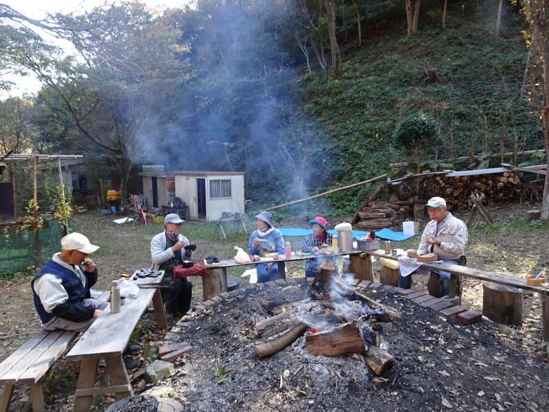 きのくに子どもNPO「孝子の森で里山体験」参加者 29名_c0108460_18100965.jpg