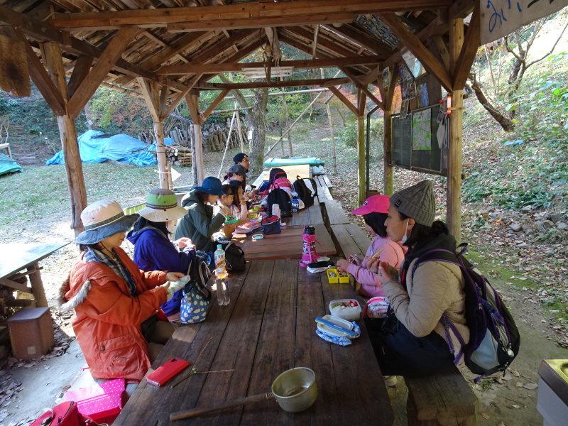 きのくに子どもNPO「孝子の森で里山体験」参加者 29名_c0108460_18101018.jpg