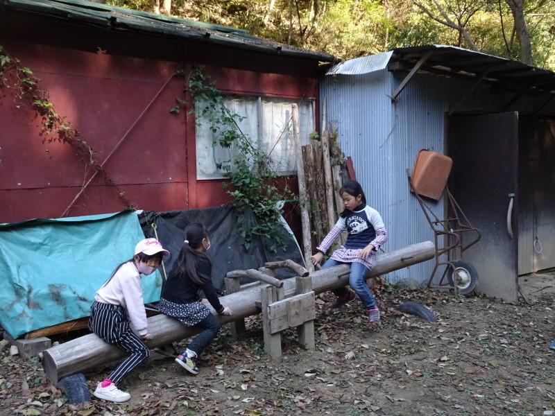 きのくに子どもNPO「孝子の森で里山体験」参加者 29名_c0108460_18113770.jpg
