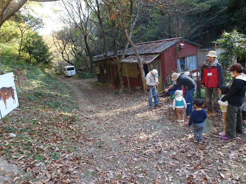 きのくに子どもNPO「孝子の森で里山体験」参加者 29名_c0108460_18144310.jpg
