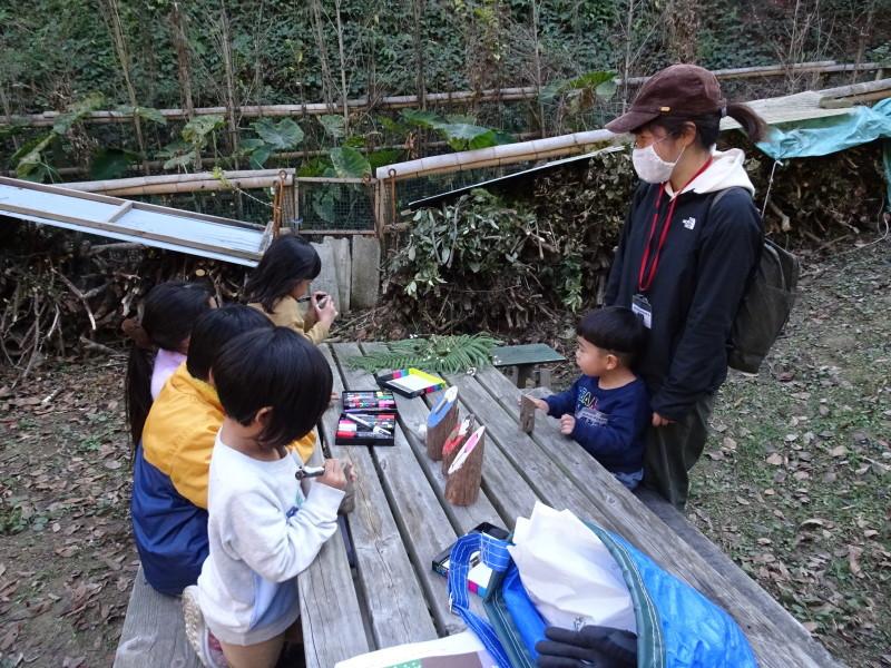 きのくに子どもNPO「孝子の森で里山体験」参加者 29名_c0108460_18144354.jpg
