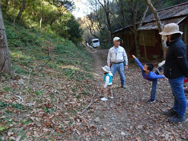 きのくに子どもNPO「孝子の森で里山体験」参加者 29名_c0108460_18154628.jpg