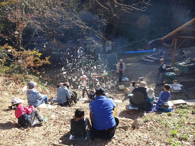 きのくに子どもNPO「孝子の森で里山体験」参加者 29名_c0108460_18165183.jpg