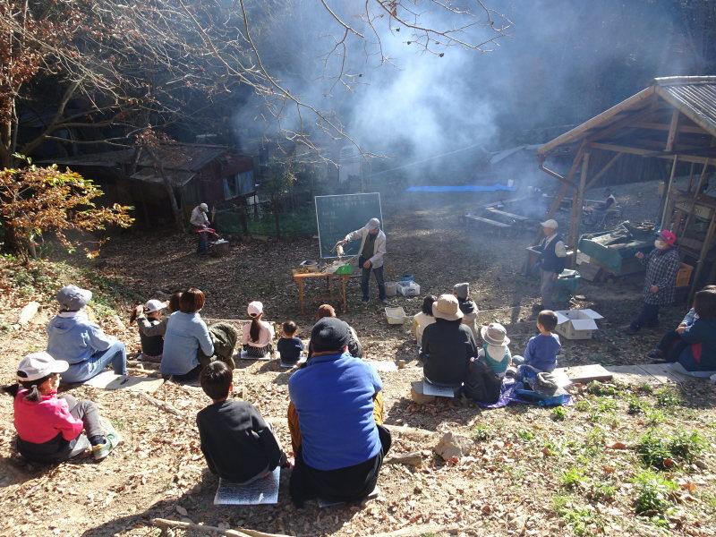 きのくに子どもNPO「孝子の森で里山体験」参加者 29名_c0108460_18165262.jpg