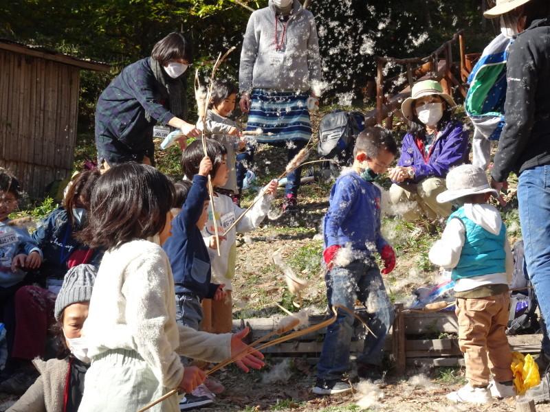 きのくに子どもNPO「孝子の森で里山体験」参加者 29名_c0108460_18190234.jpg