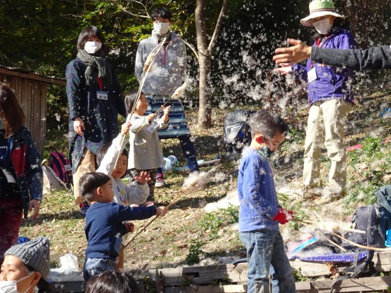 きのくに子どもNPO「孝子の森で里山体験」参加者 29名_c0108460_18190289.jpg