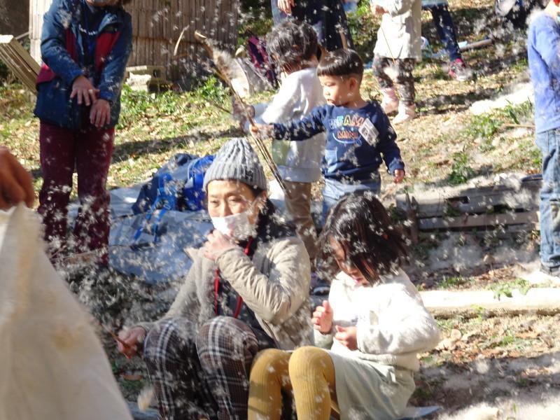 きのくに子どもNPO「孝子の森で里山体験」参加者 29名_c0108460_18190329.jpg