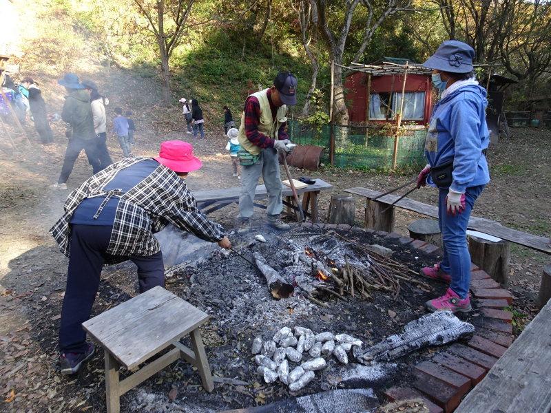 きのくに子どもNPO「孝子の森で里山体験」参加者 29名_c0108460_18205939.jpg