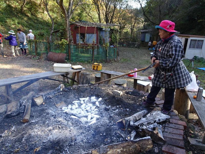 きのくに子どもNPO「孝子の森で里山体験」参加者 29名_c0108460_18210084.jpg