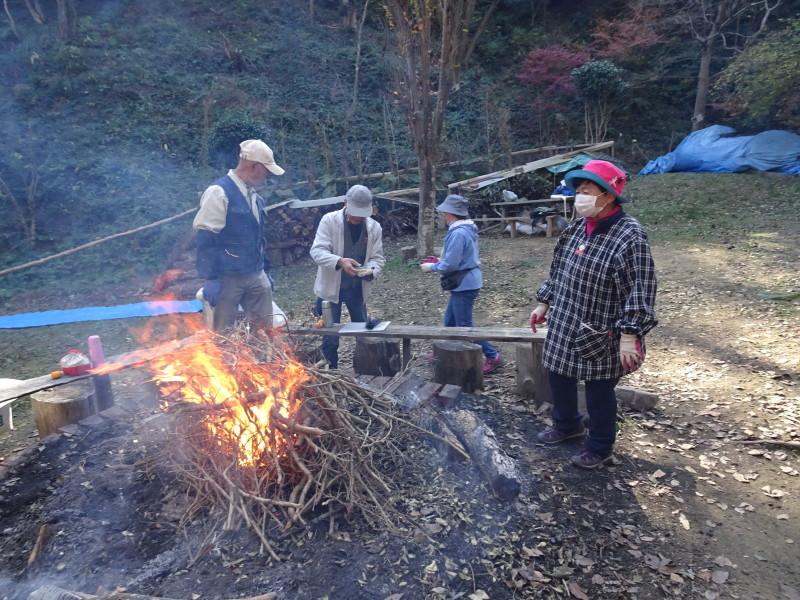 きのくに子どもNPO「孝子の森で里山体験」参加者 29名_c0108460_18210138.jpg
