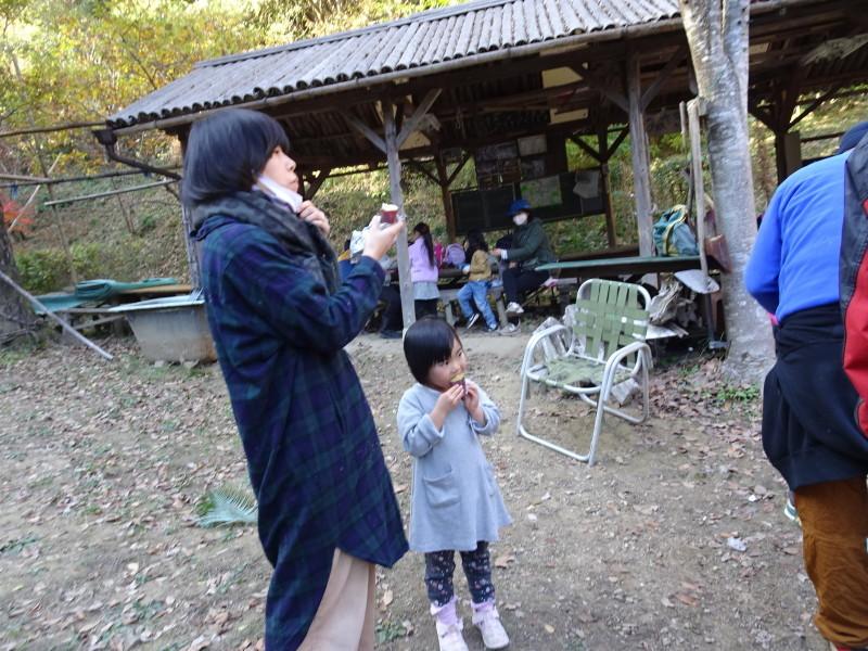 きのくに子どもNPO「孝子の森で里山体験」参加者 29名_c0108460_18214088.jpg