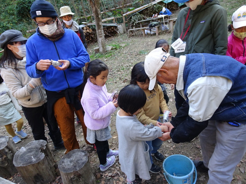 きのくに子どもNPO「孝子の森で里山体験」参加者 29名_c0108460_18214174.jpg