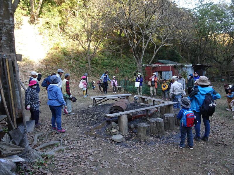 きのくに子どもNPO「孝子の森で里山体験」参加者 29名_c0108460_18222545.jpg