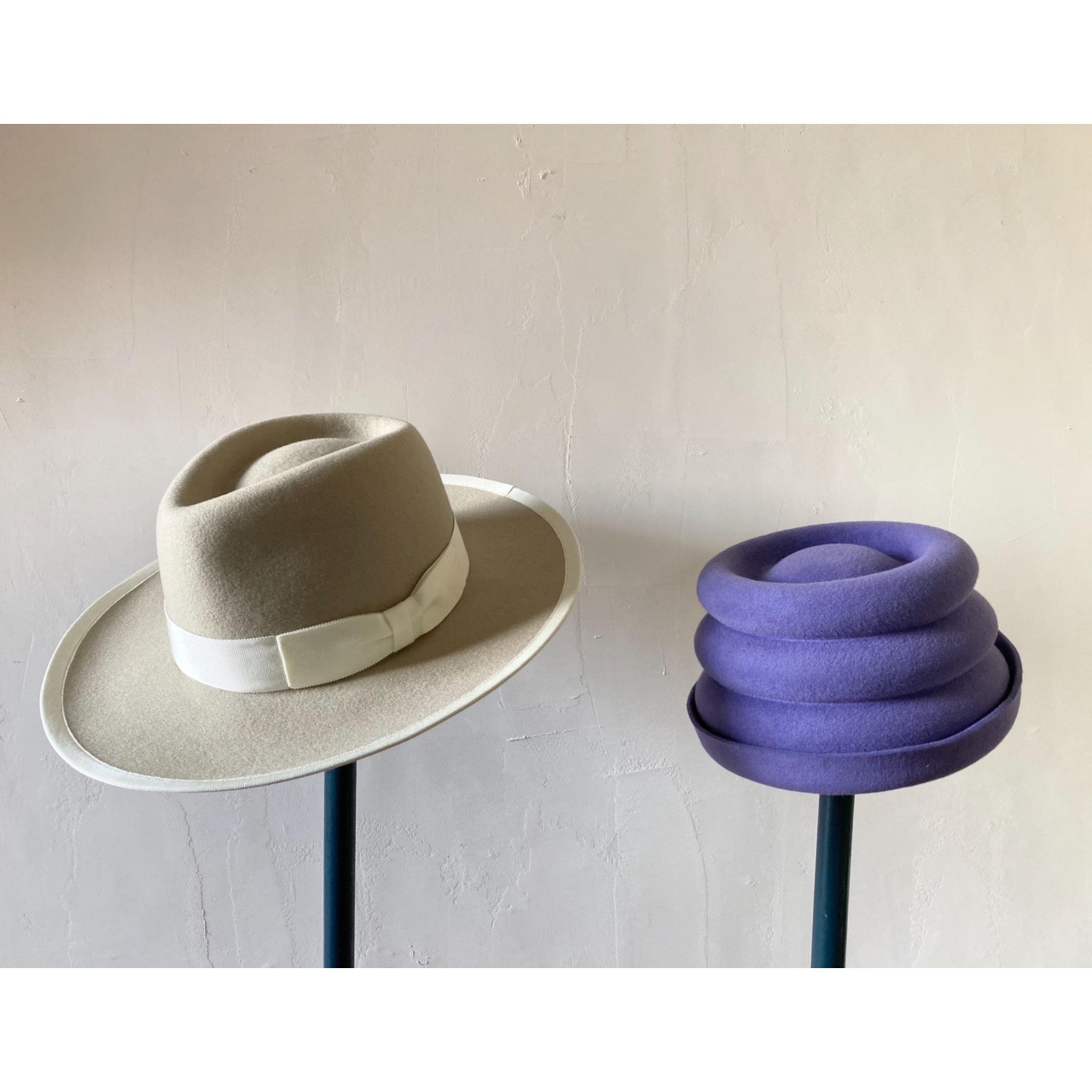 帽子お渡しとサロメ_a0157872_00145432.jpeg