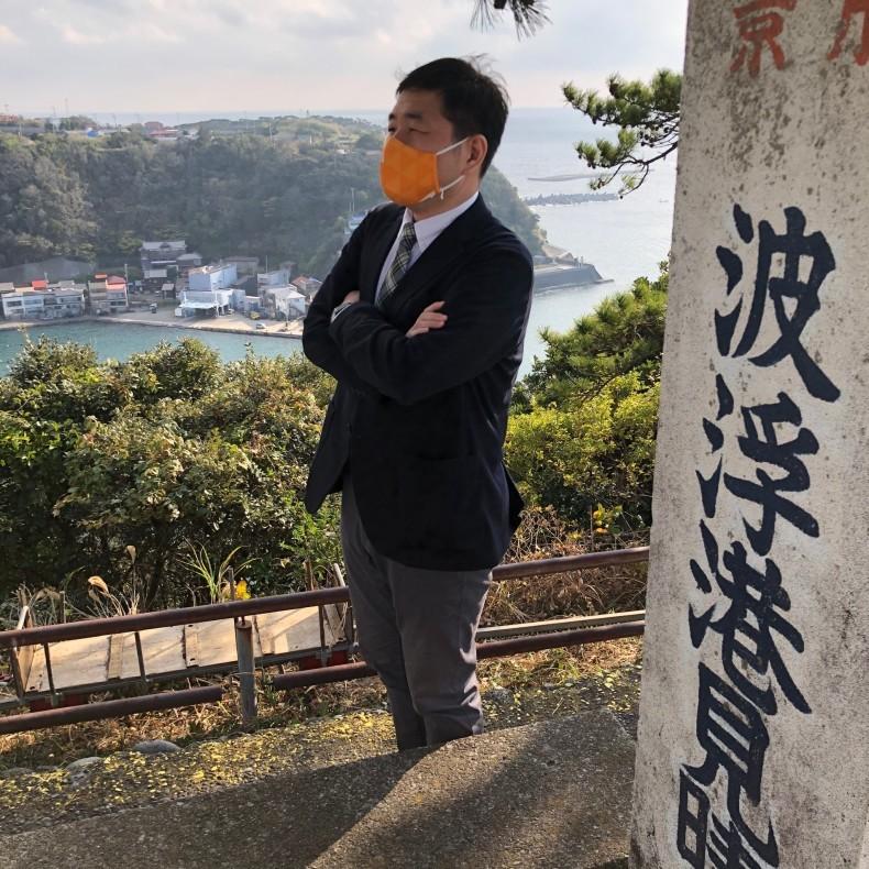 【 共産党のジャイアン リサイタルin伊豆大島】_a0264677_18183284.jpeg