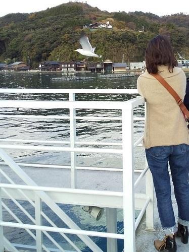 天橋立と伊根の舟屋_a0131787_13133066.jpg