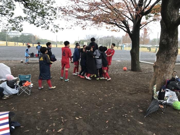 12月5日(土)U-13TRMかながわクラブ・YTC_a0109314_08130113.jpeg