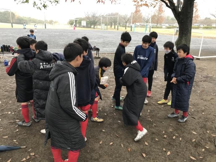 12月5日(土)U-13TRMかながわクラブ・YTC_a0109314_08132157.jpeg