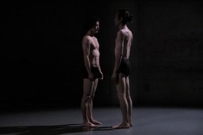 3つのカラダが語った「ダンスブリッジ」笠井瑞丈監修版終わる_d0178431_01550055.jpg