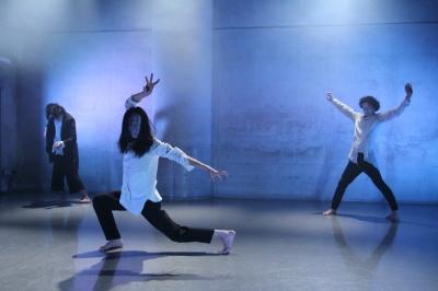 3つのカラダが語った「ダンスブリッジ」笠井瑞丈監修版終わる_d0178431_01583372.jpg