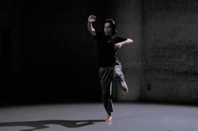 3つのカラダが語った「ダンスブリッジ」笠井瑞丈監修版終わる_d0178431_02090086.jpg