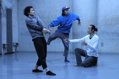 3つのカラダが語った「ダンスブリッジ」笠井瑞丈監修版終わる_d0178431_02155062.jpg