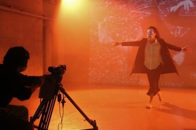 3つのカラダが語った「ダンスブリッジ」笠井瑞丈監修版終わる_d0178431_02184123.jpg