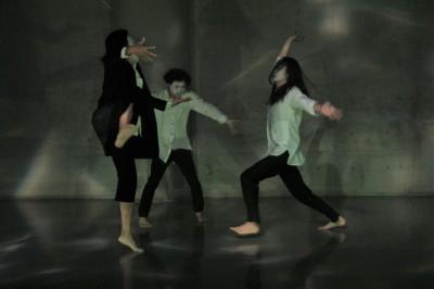 3つのカラダが語った「ダンスブリッジ」笠井瑞丈監修版終わる_d0178431_02214390.jpg